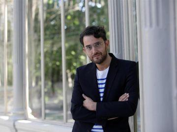 El ministro de Cultura, Màxim Huerta
