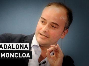 Iván Redondo, jefe de Gabinete del Gobierno de Pedro Sánchez