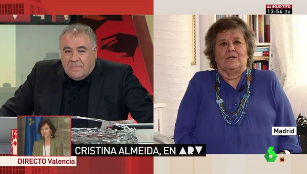 """La respuesta de Almeida a la concejala del PP de Pinto: """"Medio país somos feos y vamos a tener que ser puteros porque lo diga ella"""""""