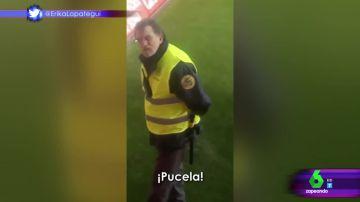 Las imágenes que muestran la 'puerta giratoria' que llevó a 'Mariano Rajoy' hasta Los Pajaritos