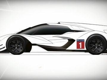 Le Mans apuesta por los hipercoches a partir de 2020