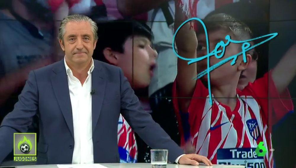 """Josep Pedrerol: """"""""Los futbolistas viven en una burbuja. Siguen sin entender lo importante que es el fútbol para la gente"""""""