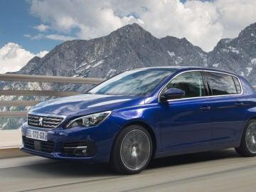 El Peugeot 308 estrena serie especial 'Tech Edition'