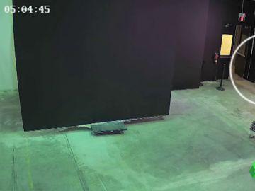 Un ladrón roba un cuadro de Banksy en una galería de Toronto valorado en 45.000 dólares