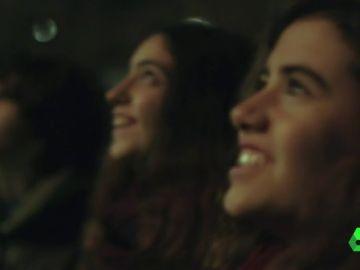 '¡Quién lo impide!', el largometraje de que desmonta los clichés de la adolescencia