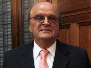 El diputado de Argentina, José Ignacio de Mendiguren