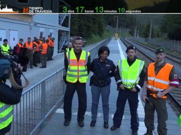 Cruzada contra la migración en Austria