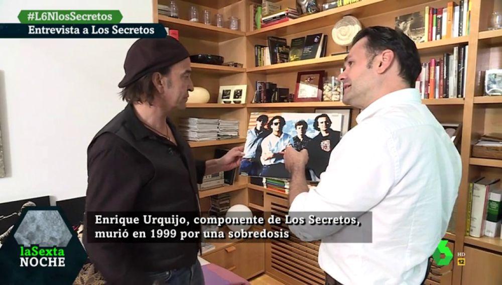 ¿Cuánto mide Álvaro Urquijo? - Altura 58