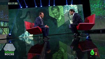 """Pedro Horrach: """"Mi relación con el juez Castro es inexistente"""""""
