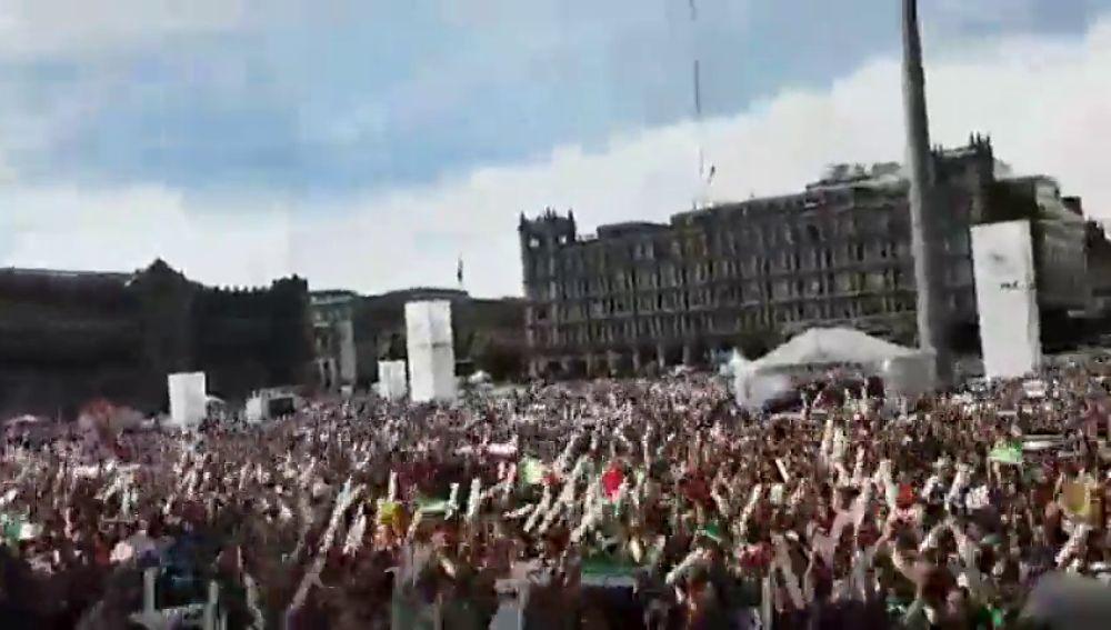 Gol de México