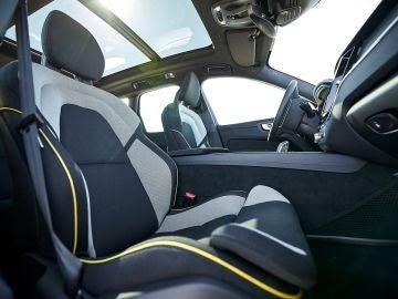 Volvo incorporará al menos un 25% de material reciclable en sus vehículos