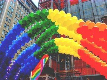 El mes del Orgullo LGTBQ+