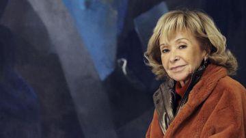 Fotografía de archivo de la exvicepresidenta del Ejecutivo María Teresa Fernández de la Vega