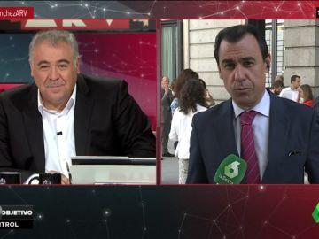"""Martínez-Maillo reconoce que en el PP están """"todos preocupados sobre cuál va a ser el resultado final"""""""