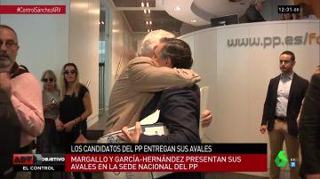 Las imágenes inéditas que deja la carrera para liderar el PP, un proceso nunca antes vivido en el partido