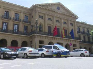 Juzgados de Pamplona