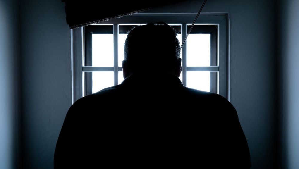 Así es el primer día de un preso entre rejas