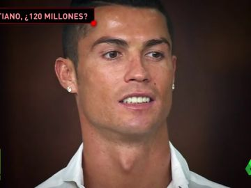 El Real Madrid rebaja la cláusula de Cristiano Ronaldo de 1.000 millones de euros a 120