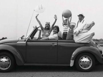 Volkswagen Beetle cesa su producción