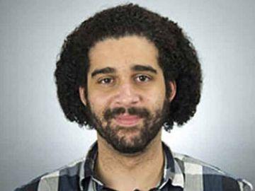 Phil Davis, el periodista que narró en vivo el aterrador tiroteo en Maryland