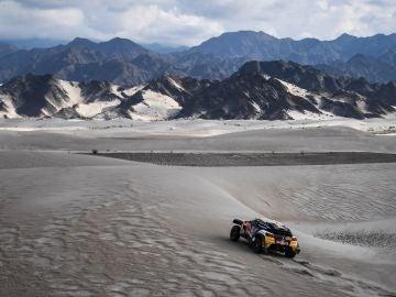 Rally Dakar 2019 Perú