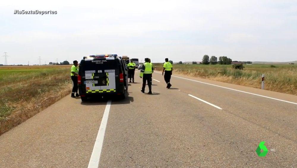 """""""El crío se salvó porque iba delante"""": el conductor que mató a dos ciclistas quintuplicaba la tasa de alcohol"""