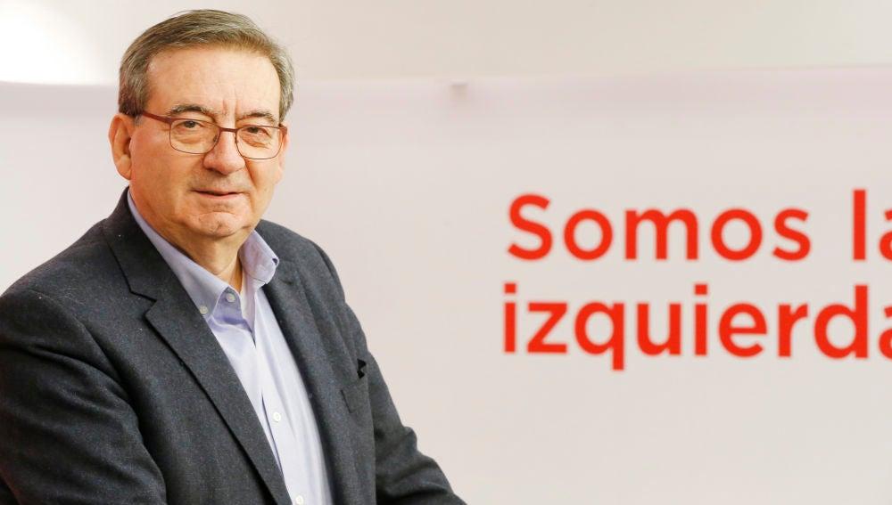 Fernando Martínez López, director general para la memoria histórica