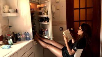 ¿Cómo leer plácidamente cuando aprieta el calor?