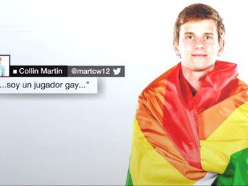 Collin Martin, futbolista del Minnesota United de la MLS, se declara homosexual
