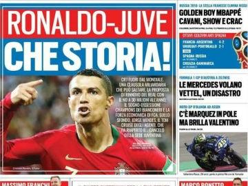 Cristiano - Juventus