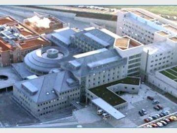 Hospital General de Segovia