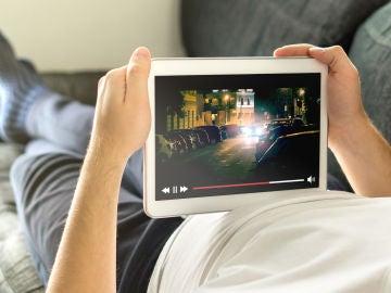 Reproducción de vídeos