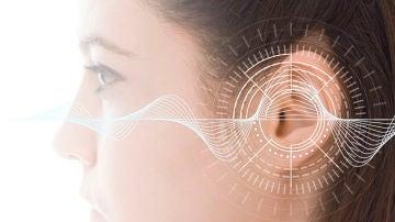 Los sonidos y movimientos de los objetos cambian la percepcion de nuestro tamano corporal