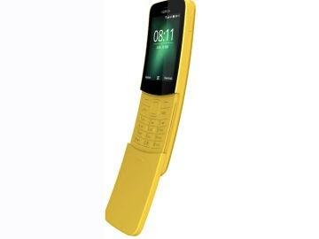 Nokia Matrix