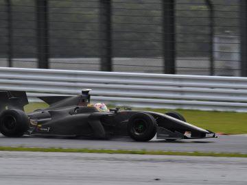 Dallara SF19
