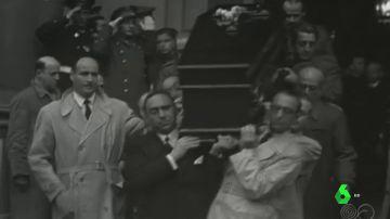 Franco no es el único: otros generales franquistas enterrados en lugares sagrados cuya exhumación se está complicando