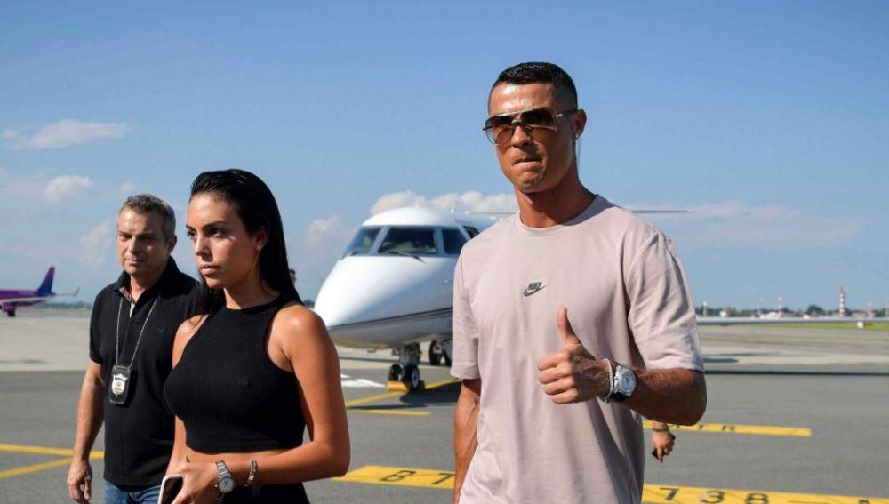 Perdonan parte de multa a Cristiano Ronaldo