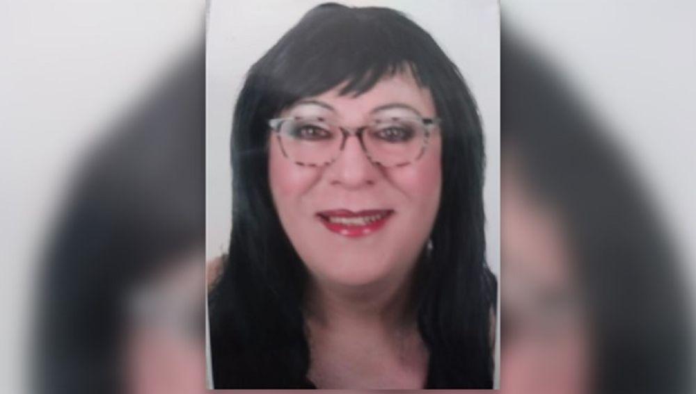 Jesica Valdivia, mujer transexual que ha logrado cambiarse el nombre en el DNI sin hormonarse