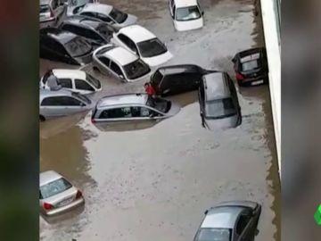 El tiempo divide a España: 12 provincias en alerta por calor y otras 12 por tormentas