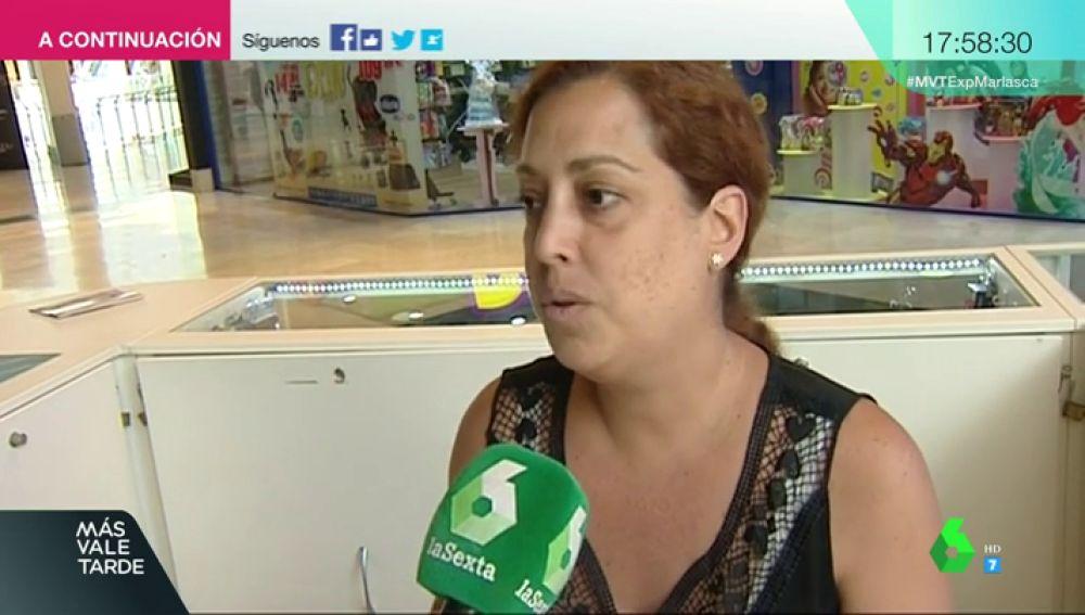 Hablan los testigos del atraco en Castelldefels