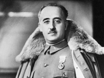 Imagen de archivo de Franco
