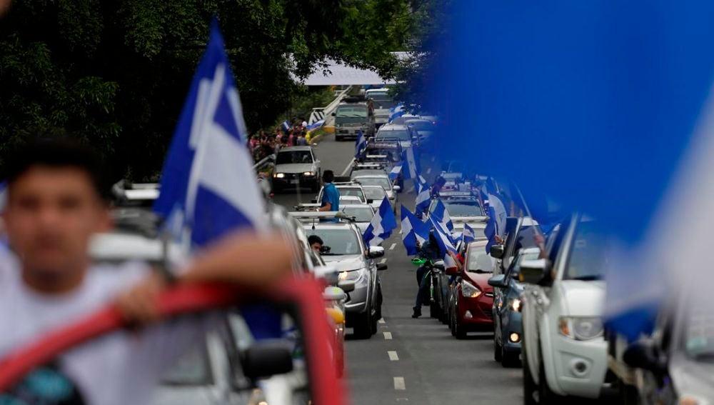 Nueva ley antiterrorista podría usarse para criminalizar protestas — Nicaragua