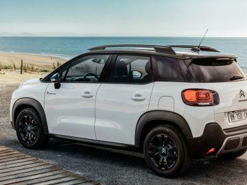 Nuevo Citroën C3 Aircross Rip Curl, ya a la venta