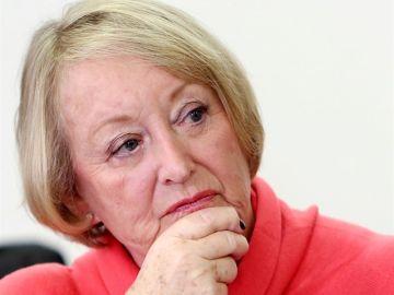 Yvonne Blake, Presidenta de Honor de la Academia de Cine