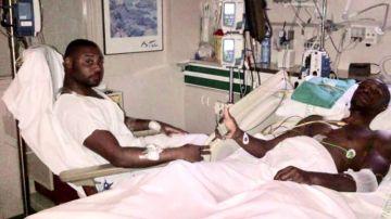 Deportes Antena 3 (17-07-18) La ONT afirma que el trasplante de Abidal se realizó conforme a la ley