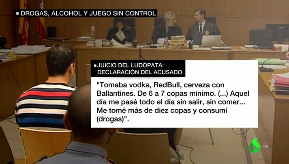 JUICIO LUDOPATA