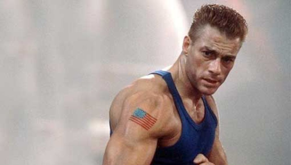 Van Damme consumía cocaína durante el rodaje de Street Fighter