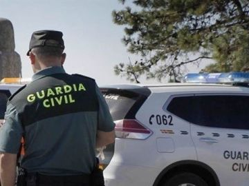 Guardia Civil de Sevilla