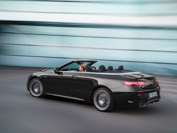 Mercedes-AMG 53 Cabrio