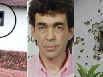 Luciano, el hombre que se atrincheró en Turieno, Cantabria